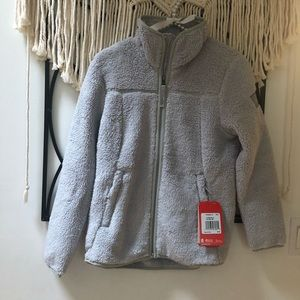 The North Face Campshire sweater